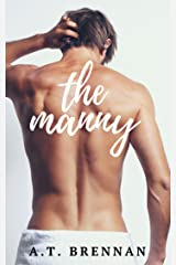 The Manny Kindle Edition
