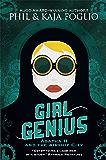 Girl Genius -Agatha H and the Airship City