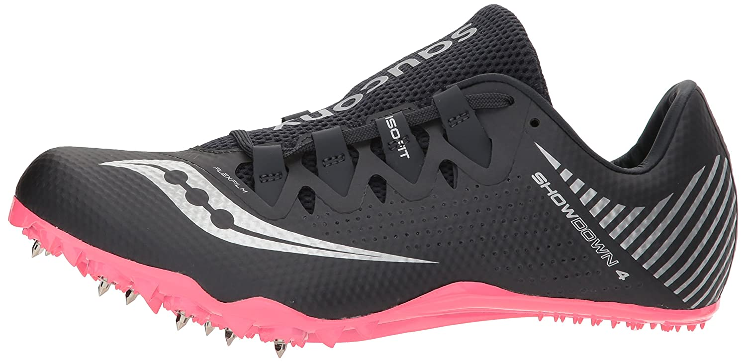 Saucony Womens Showdown 4 Track and Field Shoe