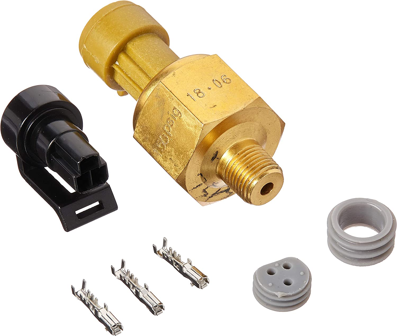 "Fluid Pressure 1//8/""Connector 30-2131-50 AEM 3.5 Bar Map Sensor Brass Kit Oil"