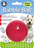 Pet Qwerks – Balle Babble Ball bruitage d'animaux