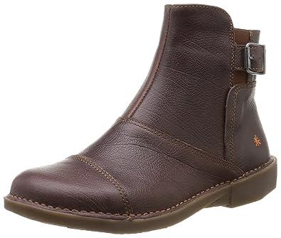 48c126578766 ART Bergen Damen Kurzschaft Stiefel  Amazon.de  Schuhe   Handtaschen