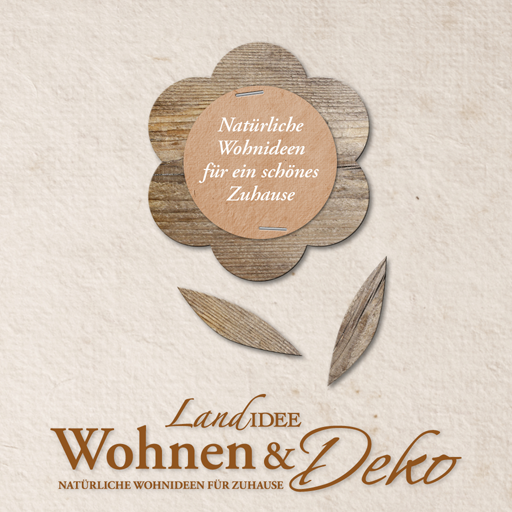 LandIDEE Wohnen & Deko -epaper