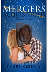 Mergers & Acquisitions: A Paranormal Romantic Comedy (Eros & Co. Book 2) Kindle Edition