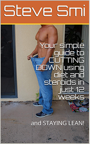 how to diet when using steroids