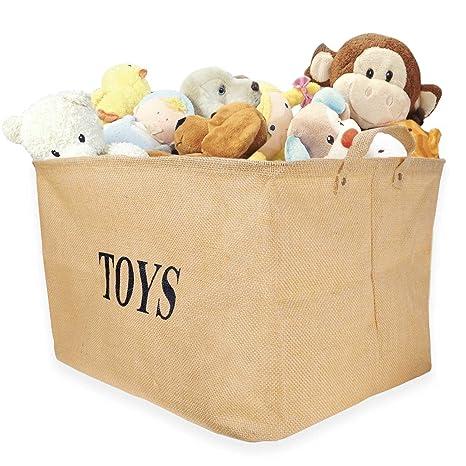 """Gran almacenador de juguetes. Talla:17"""""""