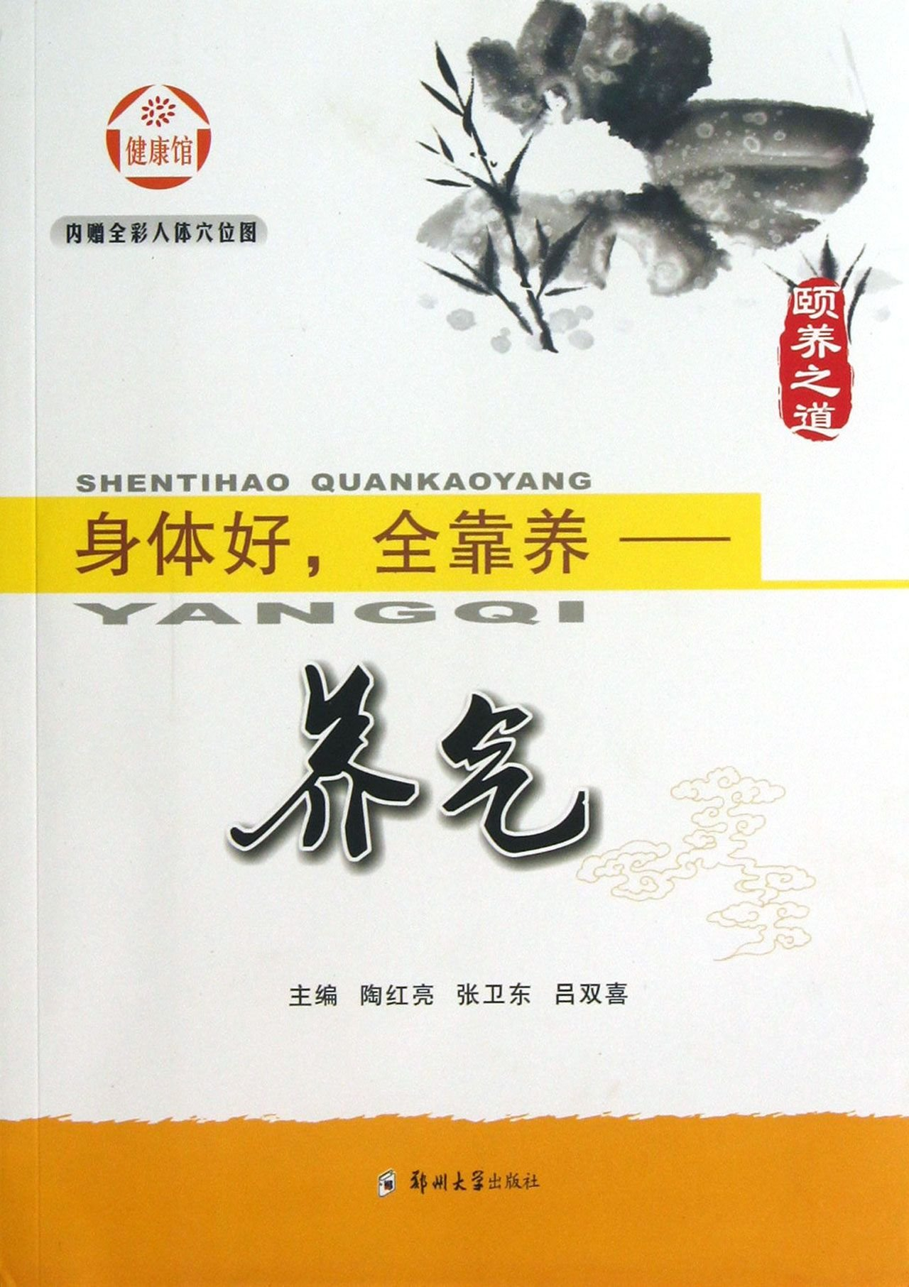 Cultivating Qi  Good Health Depends on Good Care (Chinese Edition) pdf