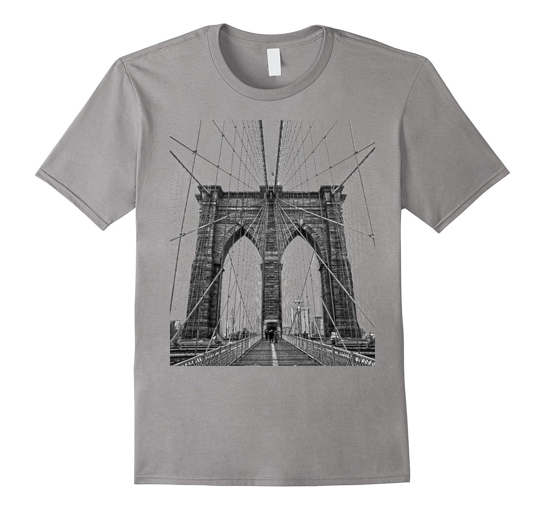 Brooklyn Bridge -New York, brooklyn bridge shirt, Brooklyn T-BN