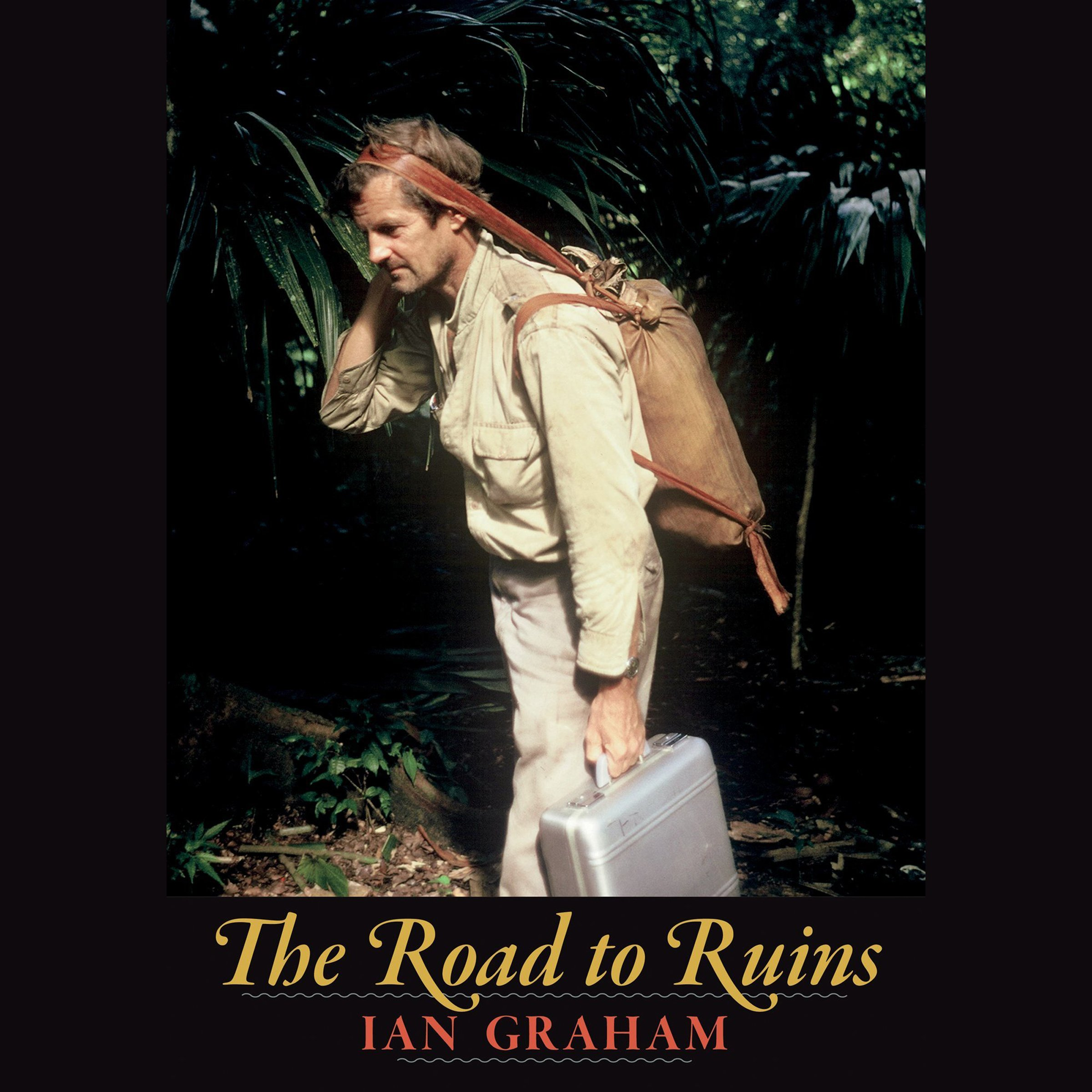 The Road to Ruins