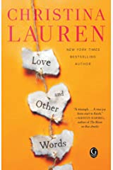 Love and Other Words Kindle Edition