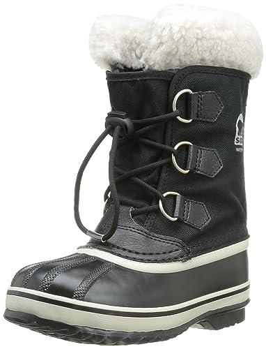69fd10aada8c Sorel Children Yoot Pac Nylon Winter Boot (Toddler Little Kid Big Kid)