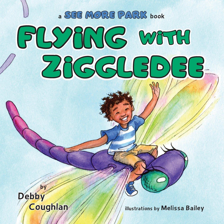 Download Flying With Ziggledee (See More Park) (Volume 2) pdf