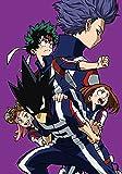 「僕のヒーローアカデミア」2nd Vol.2(初回生産限定版) [DVD]
