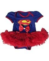 Amazon Com Dc Comics Baby Wonder Woman Onesie And