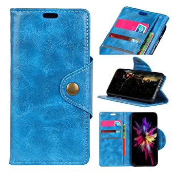 Amazon.com: Wiko Sunny3Plus Wallet Stand Case, Vivid ...