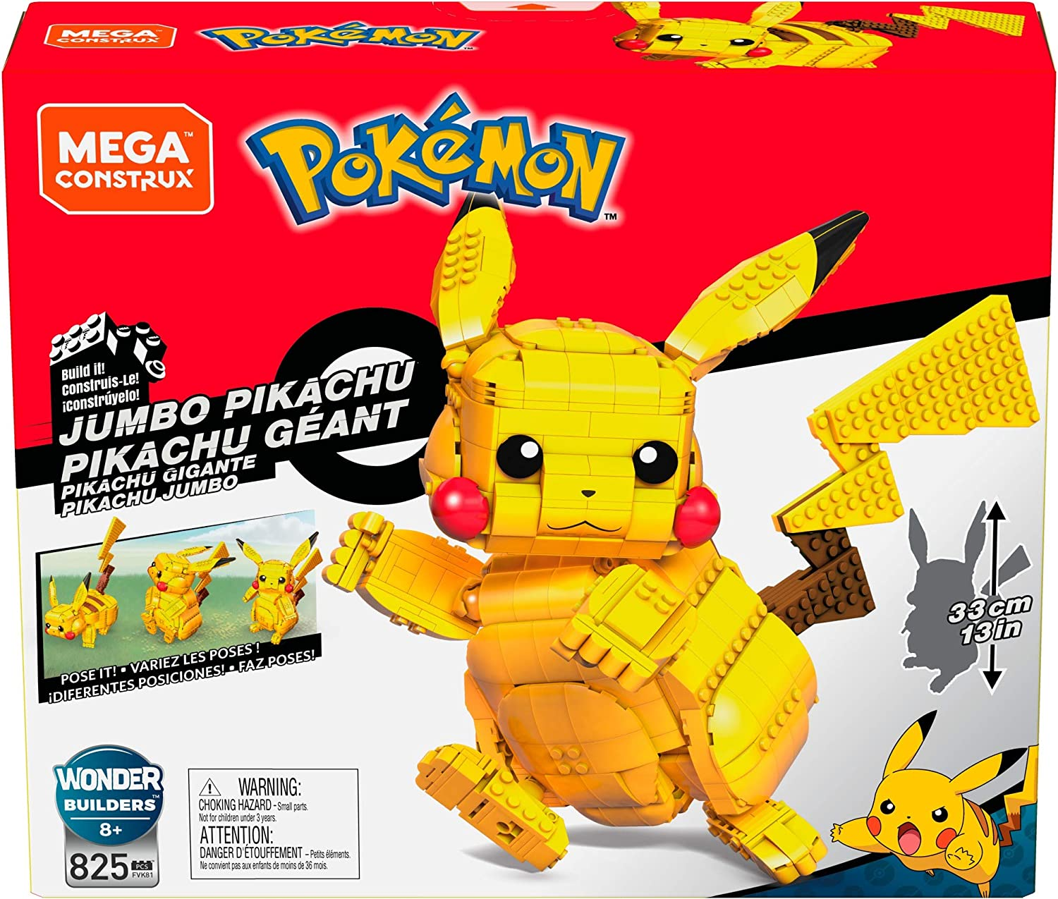 Top 16 Best Pokemon Toys (2020 Reviews & Buying Guide) 15