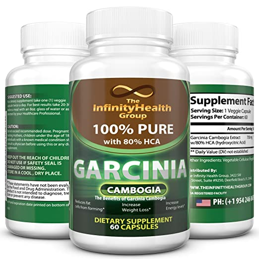 Garcinia cambogia is it safe