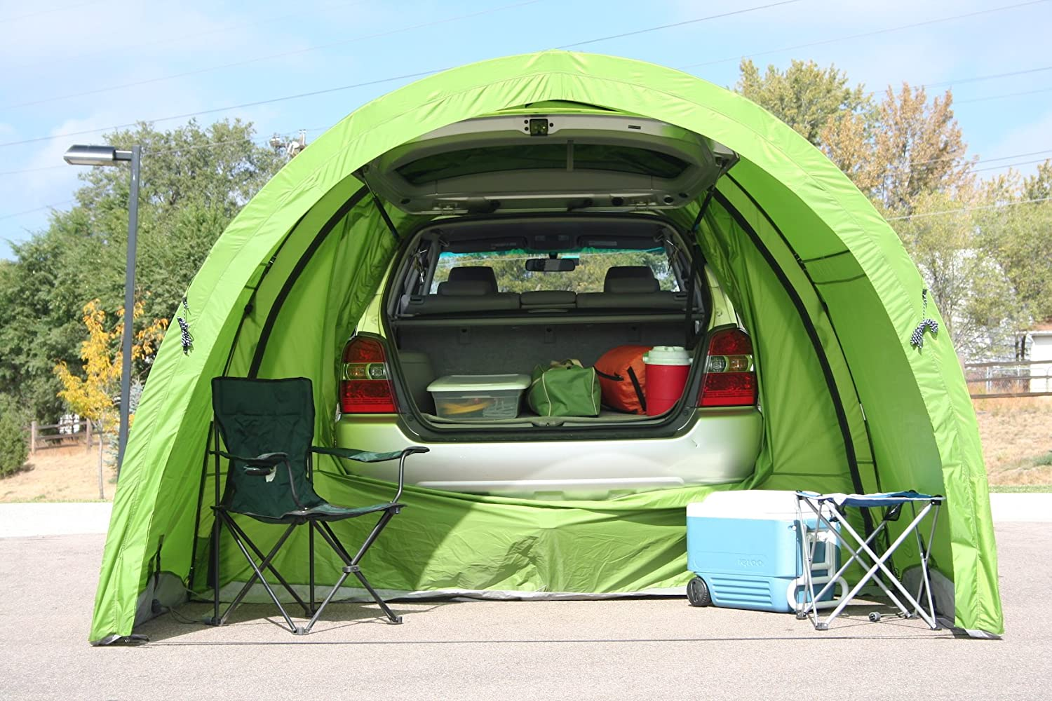 & Amazon.com: ArcHaus Shelter and Tailgate Tent 6S: Sports u0026 Outdoors
