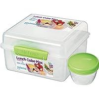 Sistema Boîte Repas Cube Boîte à Repas avec 3Compartiments