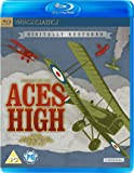 Aces High [Edizione: Regno Unito] [Blu-ray] [Import anglais]
