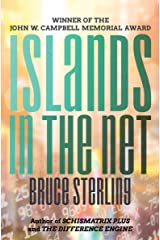 Islands in the Net Kindle Edition