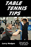 Table Tennis Tips (English Edition)