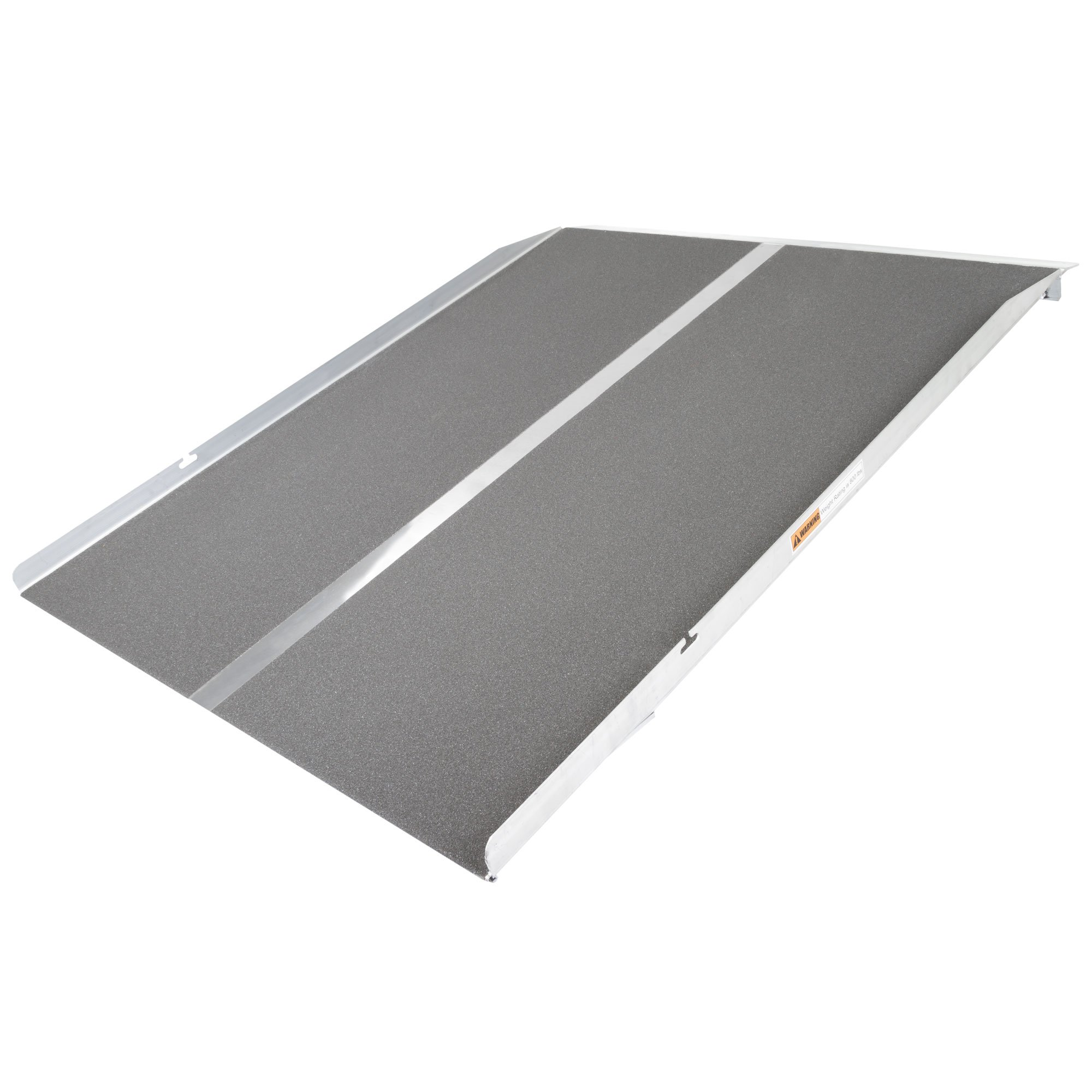 4' x 36'' Aluminum Solid Curb Ramp