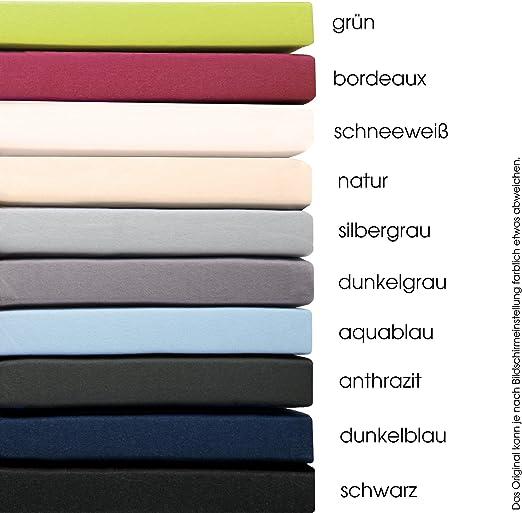 aqua-textil Pur Sábanas Ajustables de Revestimiento Cama Boxspring ...