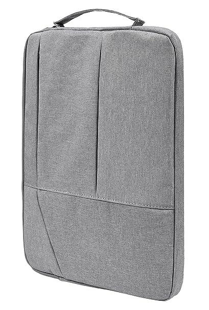 b245174cc526 15.6 Inch Laptop Sleeve Bag Waterproof Handbag for Acer Chromebook ...