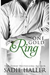 One Gold Ring (Dominant Cord Book 4) Kindle Edition