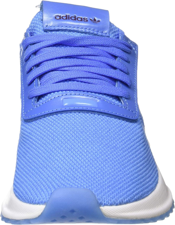 adidas Damen U_Path X W Gymnastikschuhe, Schwarz Blau Real Blue Purple Beauty Ftwr White Real Blue Purple Beauty Ftwr White