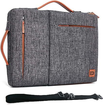 Domiso 14 Zoll Wasserdicht Laptop Tasche Sleeve Case Computer Zubehör