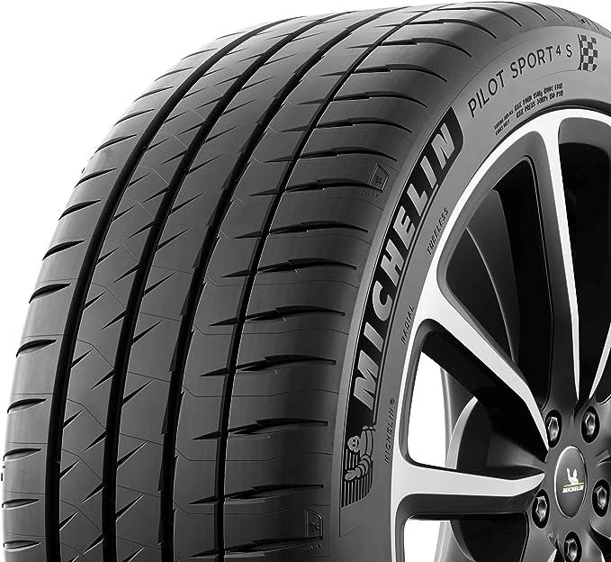 Michelin Pilot Sport 4s Xl Fsl 275 40r20 106y Sommerreifen Auto
