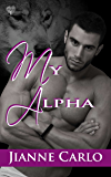 My Alpha (White Wolf Pack Book 2)
