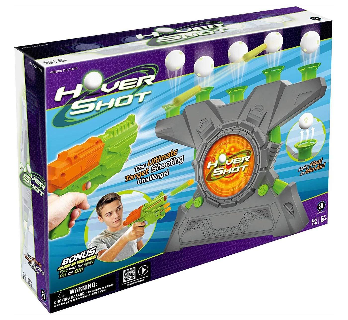 Ambassador Hover Shot Floating Target Game バーショットフローティングターゲットゲーム [並行輸入品] B07HRBZ2L9