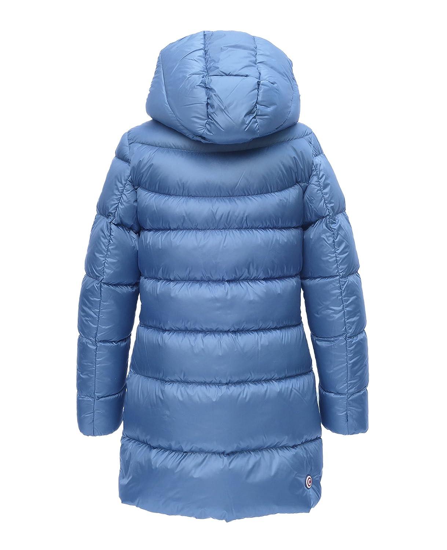 Bleu (340) 12 ans   152 cm Colmar - Manteau - Doudoune - Fille