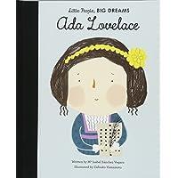 Ada Lovelace (Little People, BIG DREAMS (10))