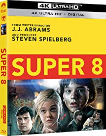 Celebrate the 10th Anniversary of SUPER 8 on 4K Ultra HD for the First Time May 25 from Paramount