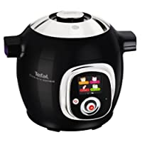 Tefal CY701840 Cook4Me Intelligent Multi Cooker, Interactive Control Panel