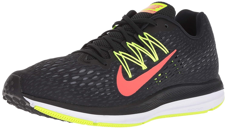 MultiCouleure (noir Bright Crimson Volt Anthracite 004) Nike Zoom Winflo Winflo 5, Chaussures de FonctionneHommest Compétition Homme  100% de contre-garantie authentique