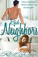 Bad Neighbors (Wild Love Book 2) Kindle Edition