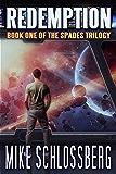 Redemption (The Spades Trilogy Book 1)
