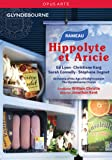 Rameau: Hippolyte et Aricie (Glyndebourne, 2013) [DVD] [Alemania]