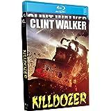 Killdozer [Blu-ray]