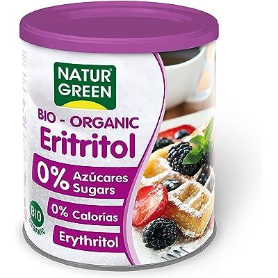 NaturGreen Eritritol - 500 gr