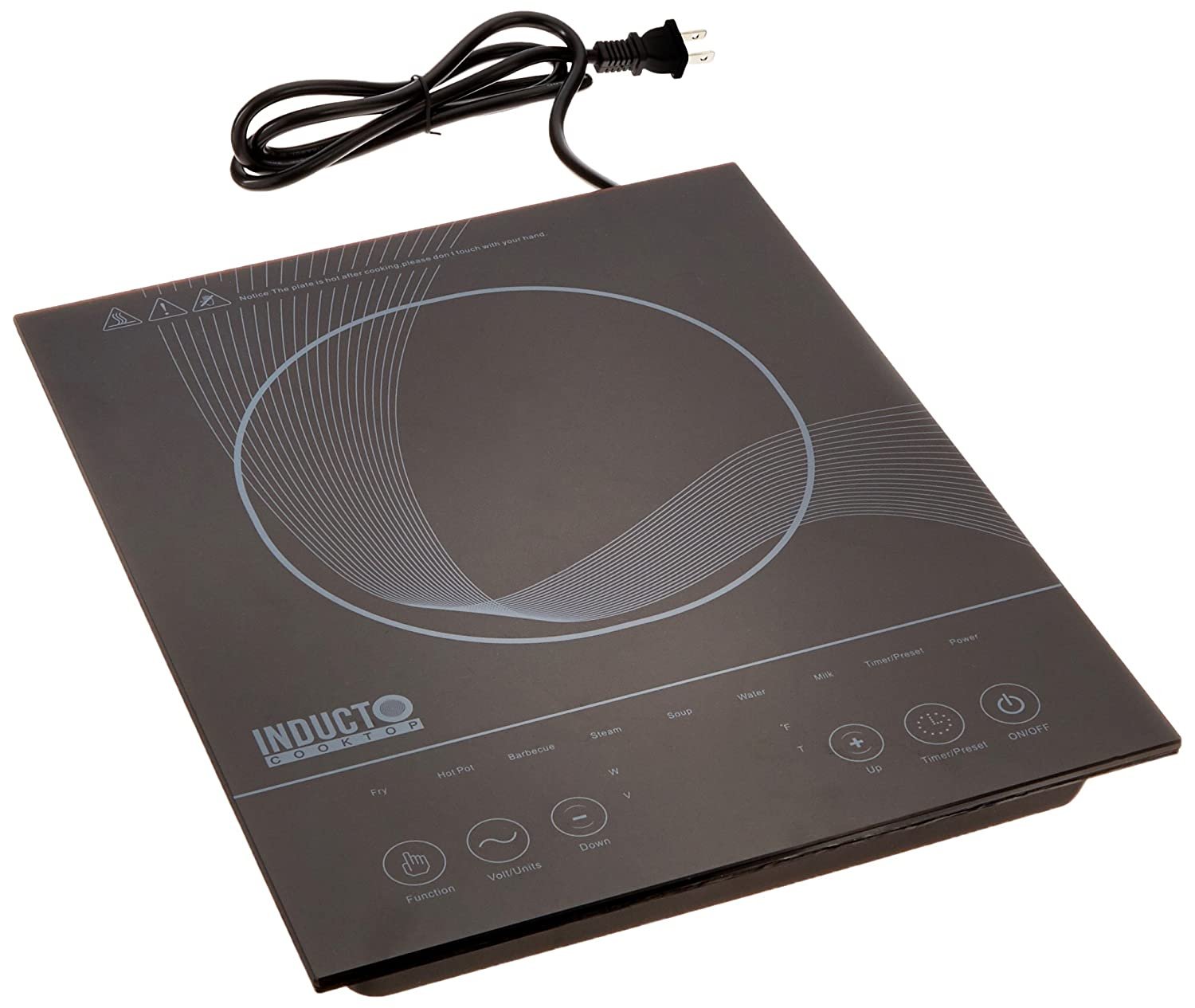 The Best Portable Induction Cooktop 4