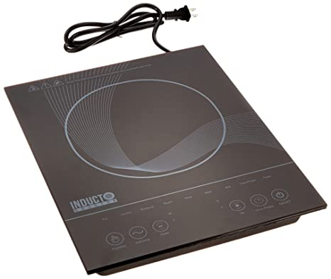 Amazon.com: Inducto A79 profesional Portable Induction ...