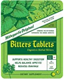 Hildegard's Original Bitters Tablets: Ancient Herbal Remedy for Fasting Support, Weight Loss, Heartburn, & Digestion
