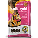 Solid Gold Holistic Dog Food, Dry and Wet with Superfoods
