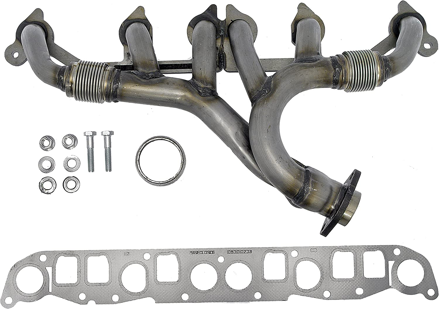 Victor Reinz Intake /& Exhaust Manifold Combo Gasket for 1999-2006 Jeep TJ co